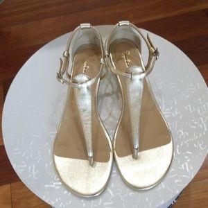 Splendid LL 1084 Wedge Sandal